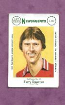 Aston Villa Terry Donovan 13 (JD)